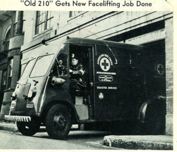 two ten history disaster truck