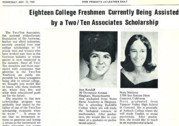 two ten scholars