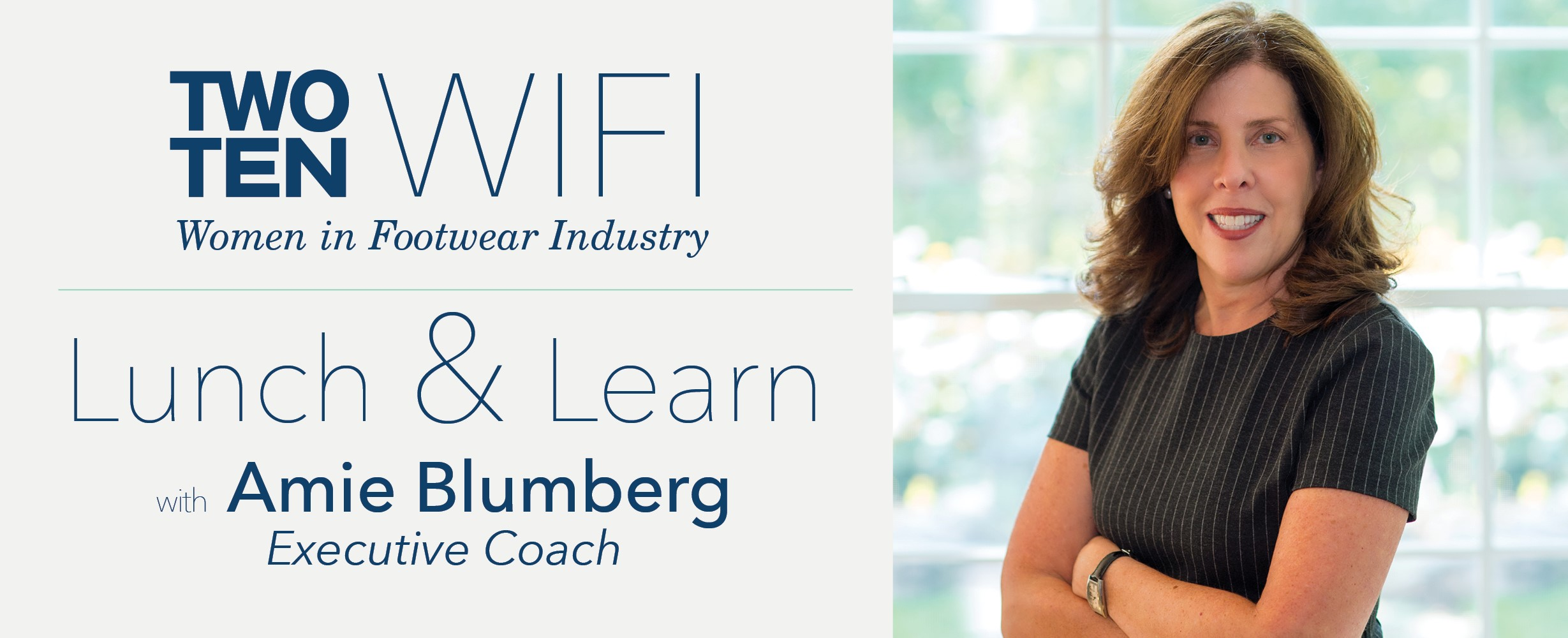 "WIFI Lunch & Learn ""The Art of Networking"""