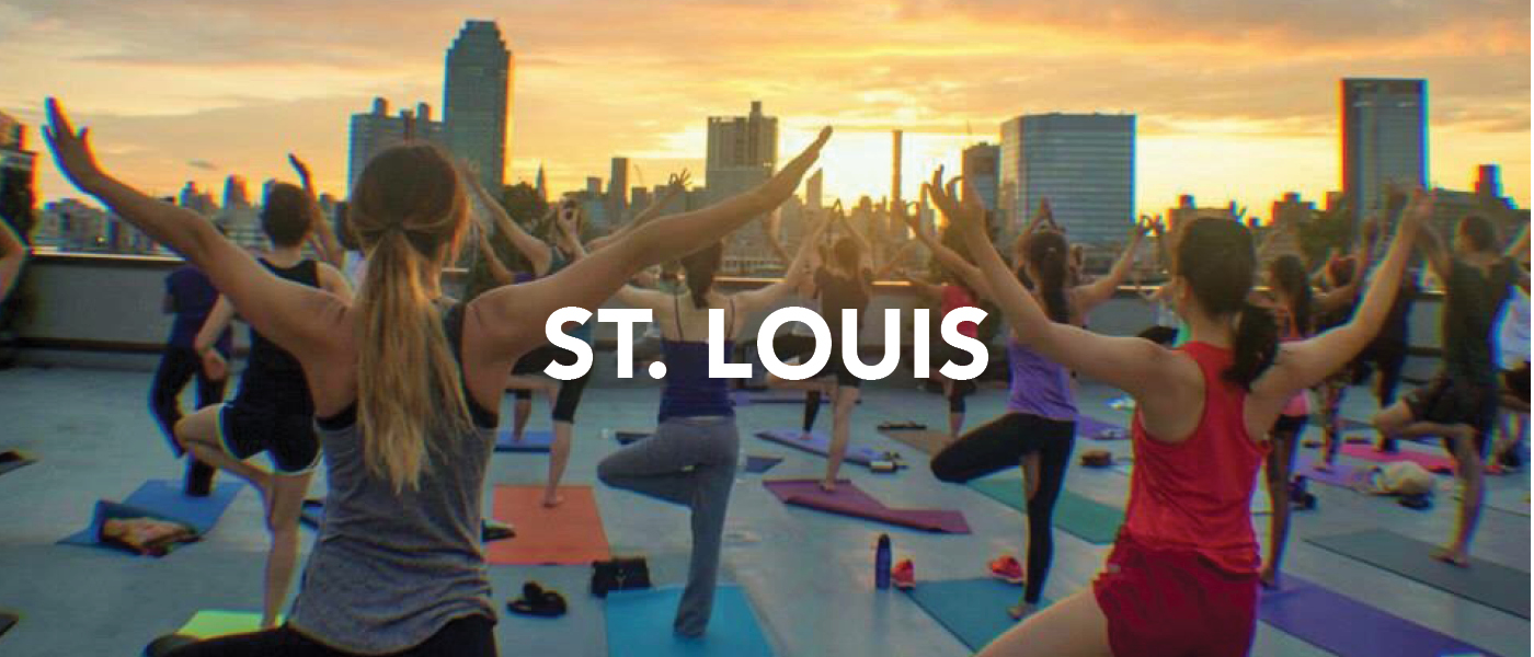 2019 Fit Your Sole - St. Louis @ Caleres on the Bridge | St. Louis | Missouri | United States