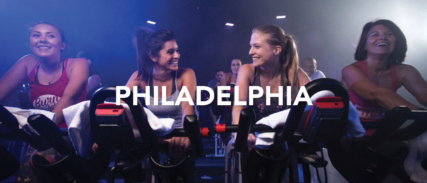 2019 Fit Your Sole - Philadelphia @ Soul Cycle | Philadelphia | Pennsylvania | United States